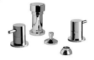 M.E. Bidet Set Product Image