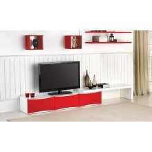 Tv-301 Red