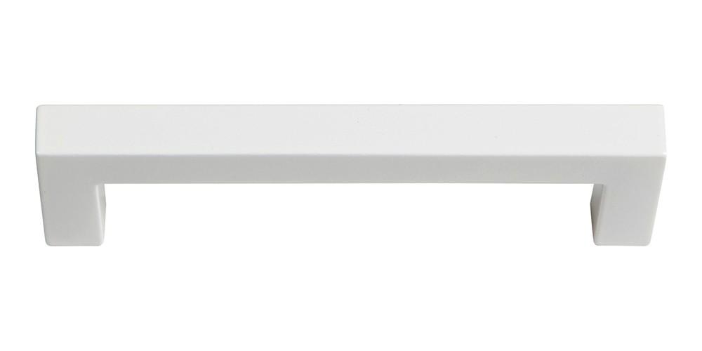It Pull 3 3/4 Inch (c-c) - High White Gloss