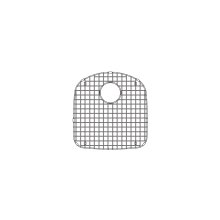 ProInox E Grid Kitchen sink bottom grid ProInox E350 stainless steel, 17'' x 18''