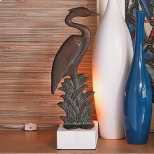 Herring Bookcase Light-Right