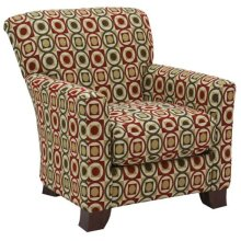 Jackson - Garrett Accent Chair
