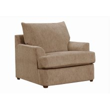 8540BR Stationary Chair