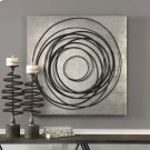 Whirlwind Metal Wall Decor Product Image