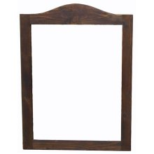 Promo Mirror Medio Finish