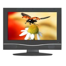 "Crosley High Definition TV & Accessories (Screen Size: 20"" 16:9 Screen)"