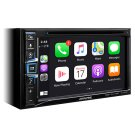 6.5-Inch Universal In-Dash CD/DVD Receiver with Built-in Navigation Product Image
