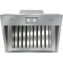 DAR 1120 Insert ventilation hood for perfect combination with Ranges and Rangetops.