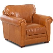 Comfort Design Living Room Daniels Chair CL7009 C Product Image