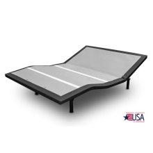 Falcon Adjustable Bed Base Split King