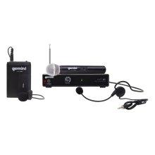 Wireless Microphone System