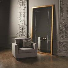 Crawford Club Chair-Platinum