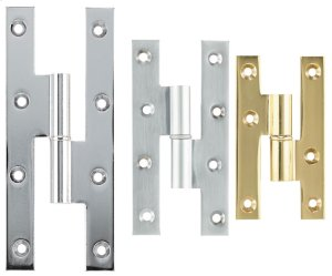 Paumelle Hinge for Doors Product Image