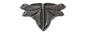 Dragonfly - Antique Pewter Product Image