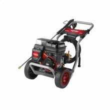 3400 MAX PSI / 2.8 MAX GPM - Gas Pressure Washer