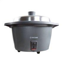 11-Cup Ceramic Coating Multi-Functional Cooker