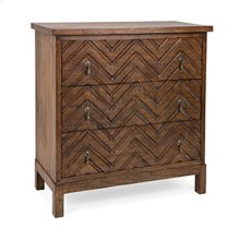 Margo Wood Chest