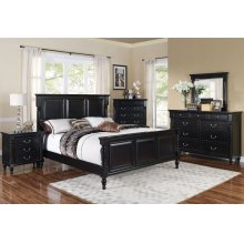 Martinique King Bed