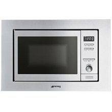 """60CM (Approx 24"""") Built-in Microwave Stainless Steel"""