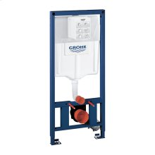 Rapid SL Wall Carrier for Toilet