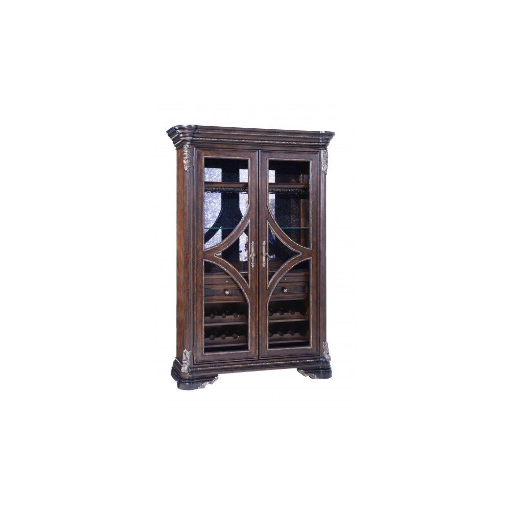 Gables Wine Cabinet