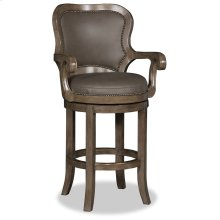 NATE - 1910 BAR SWIVEL (Chairs)
