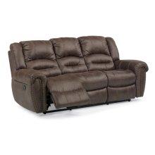 Be Happy-Red Hot Buy! Latitudes Motion Sofa