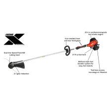 SRM-2620T Gas High Torque String Trimmer ECHO X Series