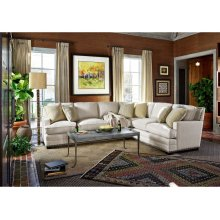 Riley Sectional Right Arm Sofa Left Arm Corner