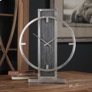 Nico Table Clock Product Image