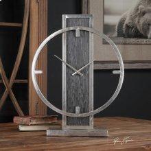 Nico Table Clock