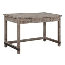 Emerald Home Dakota Desk-reclaimed Pine-h5700