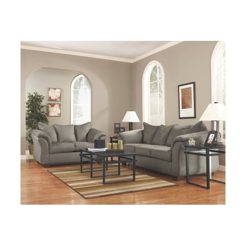 7500538 Darcy Cobblestone Sofa Only