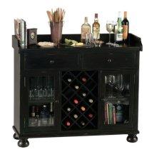 Cabernet Hills Wine & Bar Console