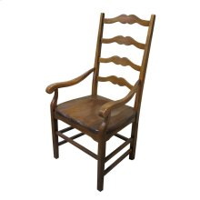 Cambridge Ladderback Arm Chair