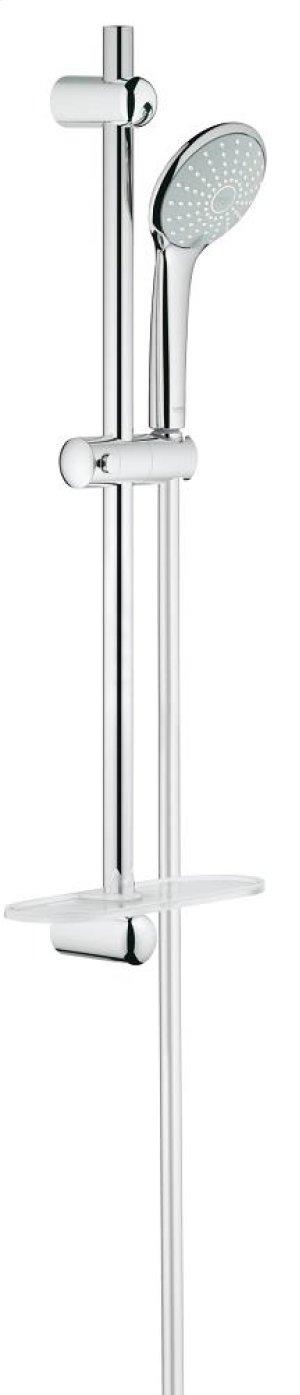 Euphoria 110 Duo Shower Rail Set 2 Sprays Product Image