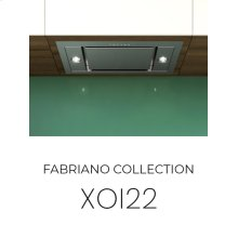 "28"" 600 CFM XOI28 Series Insert"