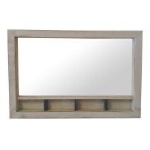Terio Mirror