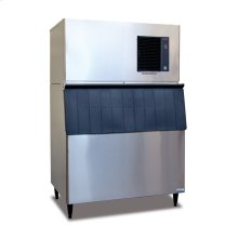 IM-500SAA, Square Cuber Icemaker, Air-cooled