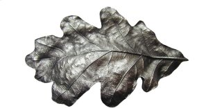 Oak Leaf - Antique Pewter Product Image
