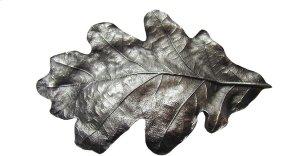 Oak Leaf - Antique Pewter Product Image