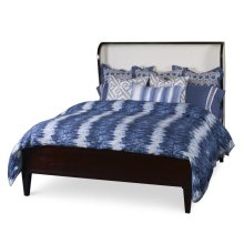 Norton King Bed