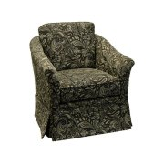 Denise Swivel Chair 155071S Product Image