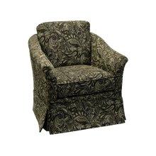 155071S Denise Swivel Chair