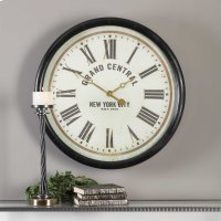 Leonor Wall Clock Product Image