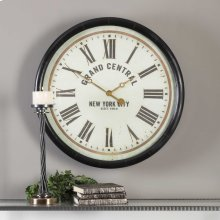 Leonor Wall Clock