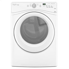 Duet® 7.3 cu. ft. Front Load Gas Dryer with Advanced Moisture Sensing (This is a Stock Photo, actual unit (s) appearance may contain cosmetic blemishes. Please call store if you would like actual pictures). This unit carries our 6 month warranty, MANUFACTURER WARRANTY and REBATE NOT VALID with this item. ISI 34577