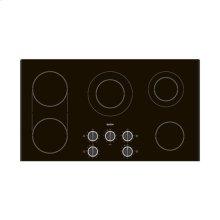 "NEM 500 Series NEM9552UC 500 Series 36"" Electric Cooktop"