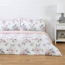 Duvet Cover Watercolor Floral - 54'' Product Image
