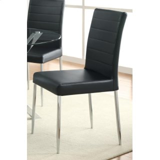 Axis Dining Chair Black